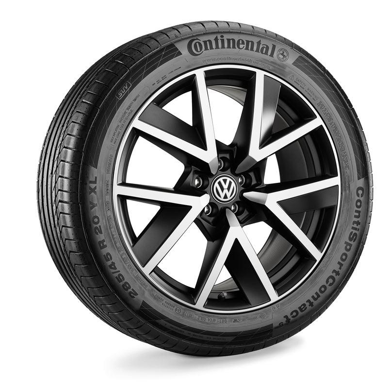 Volkswagen-renkaat