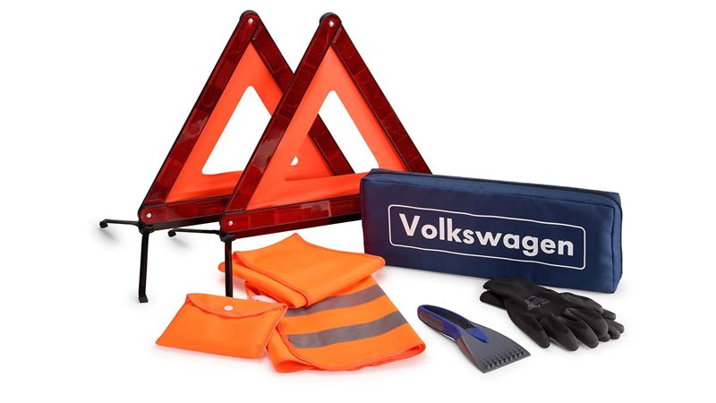 Volkswagen-varusteet