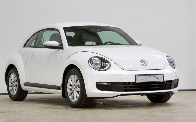 Volkswagen Kupla 2011