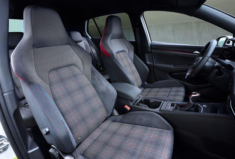 Uusi Volkswagen Golf GTI