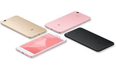 xiaomi redmi 4x precise biomatch mobile fingerprint technology