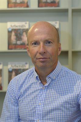 Stefan Wiberg