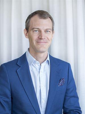 Andreas Ahlén
