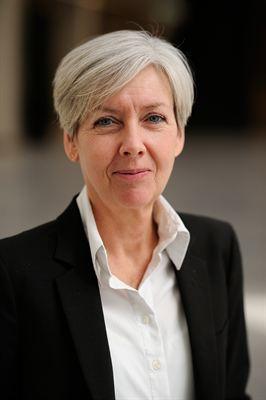 Maria Schönefeld, vd Prevent