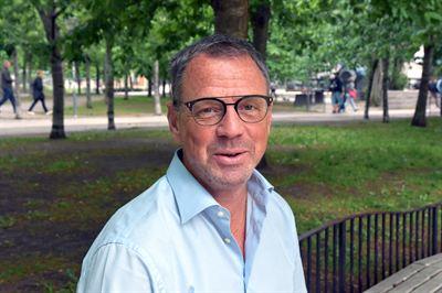 Johan Mellnäs