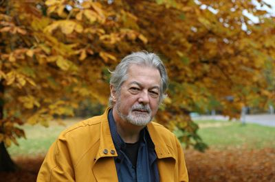 3 Professor Mats Bohgard Lund