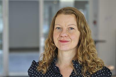 Lisa Ronnbäck