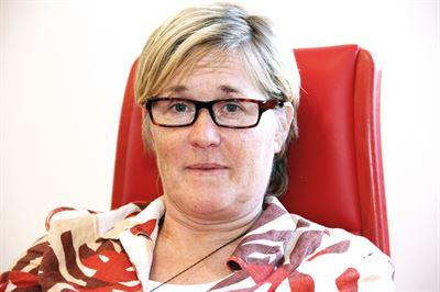 Anja Westberg, Kommunal