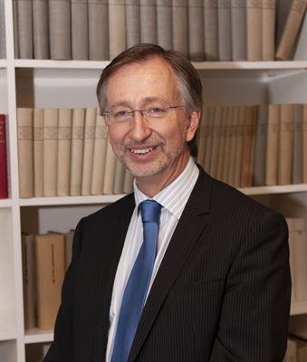 Hans O Andersson