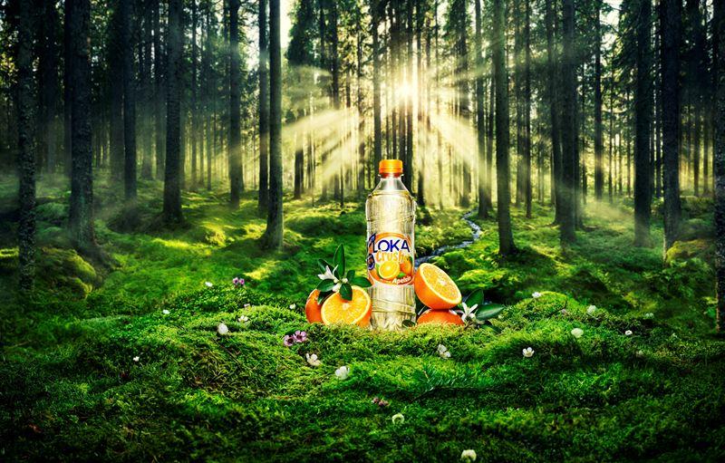 skog singlar