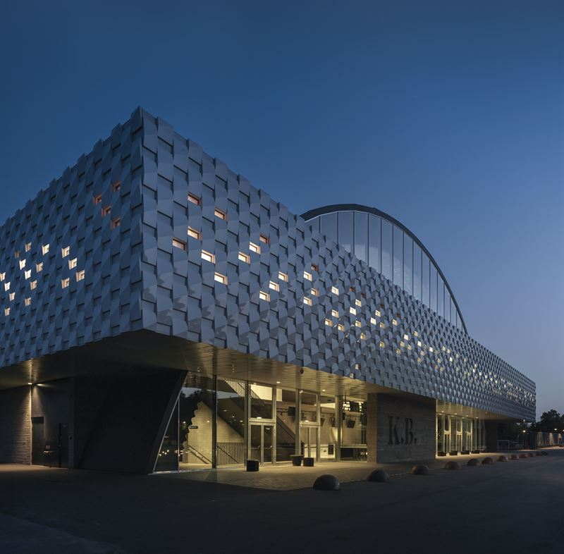 Copenhagen Kb Hallen
