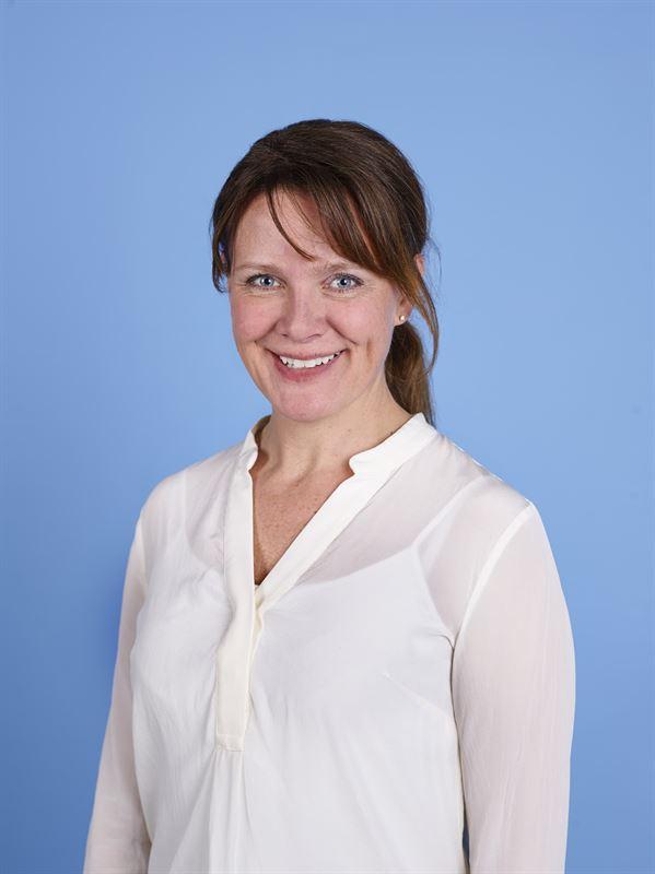 Sara Kraft Westrell