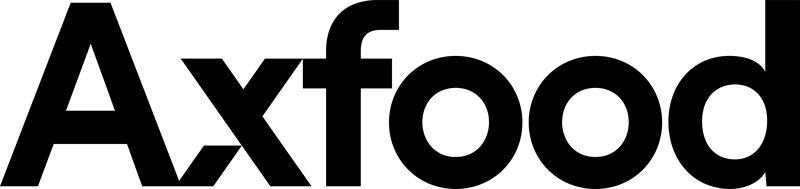 Axfood Logotyp Black RGB