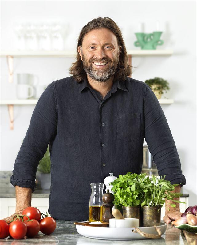 Hemköp Niklas Ekstedt