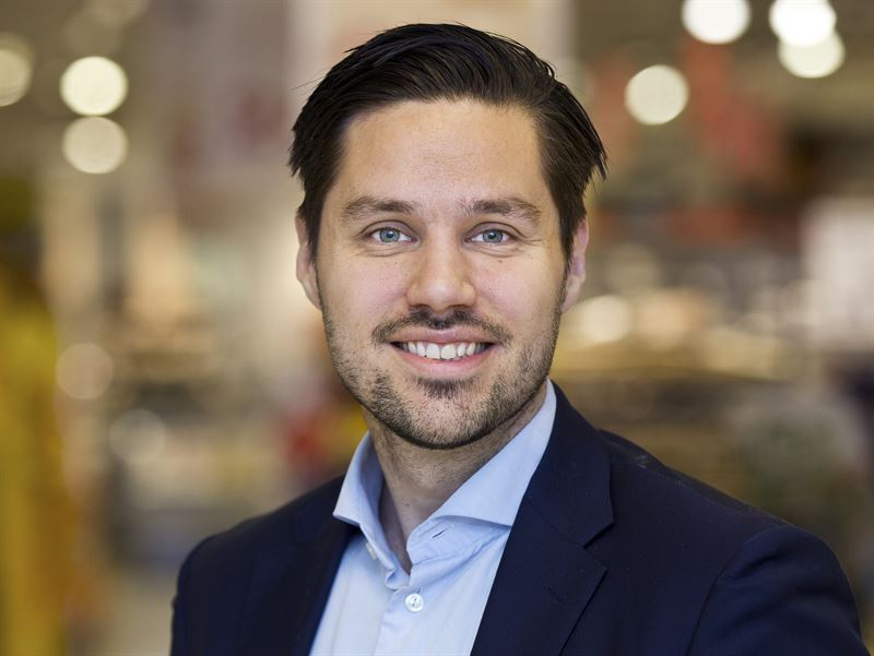 Alexander Bergendorf