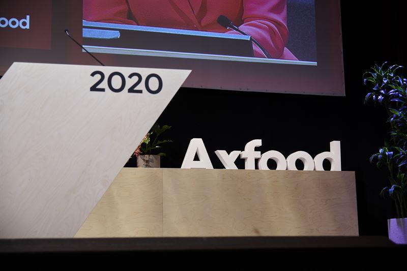 Axfoods årsstämma 2020
