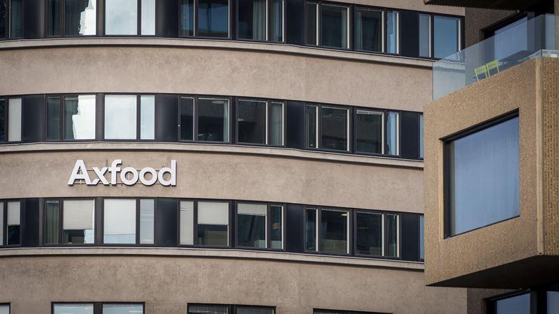 Axfood HQ