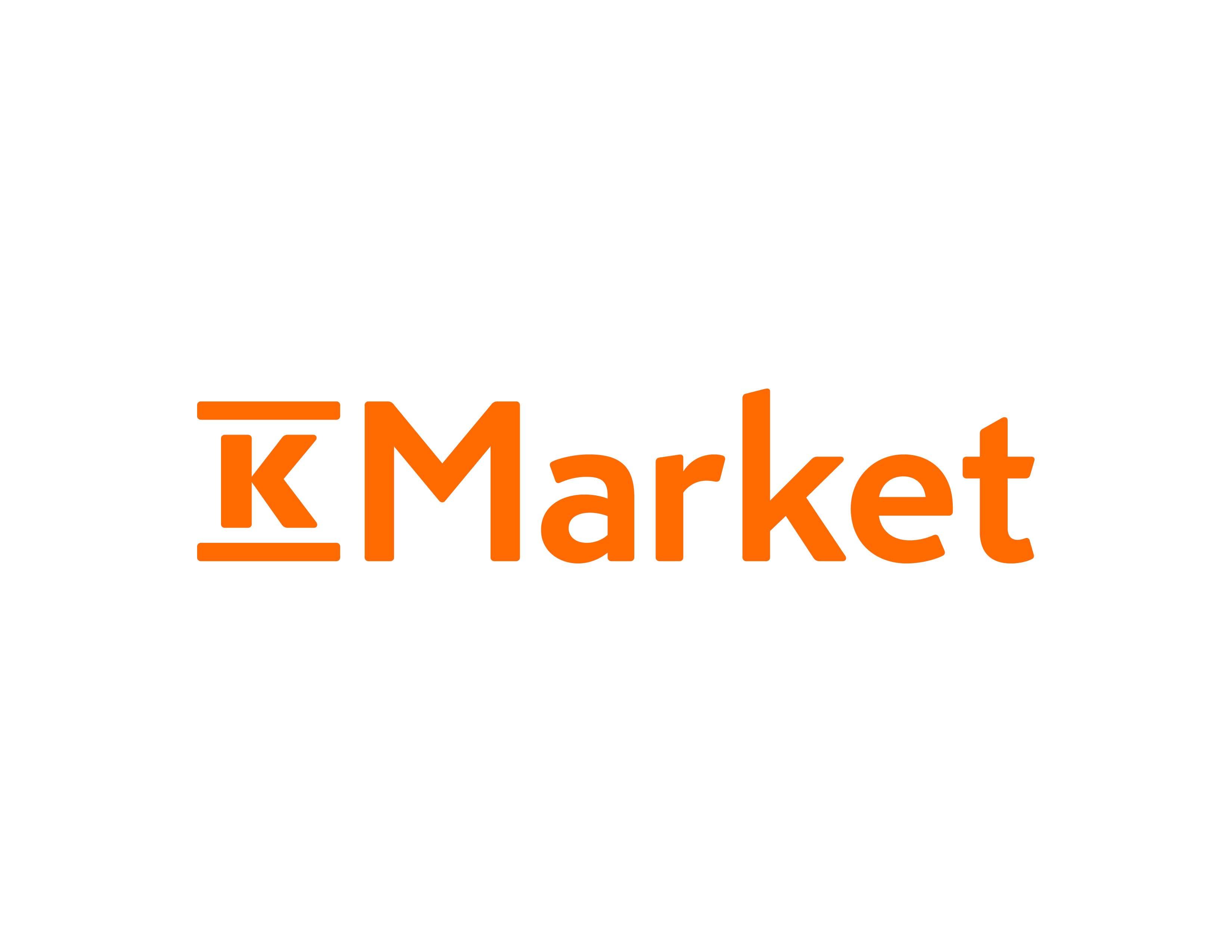K Market Länsipori