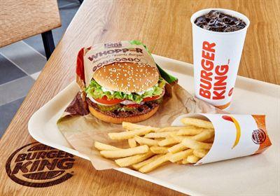 Masku Burger King