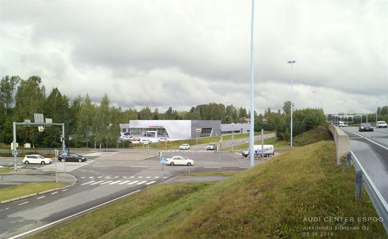 Seat Center Espoo