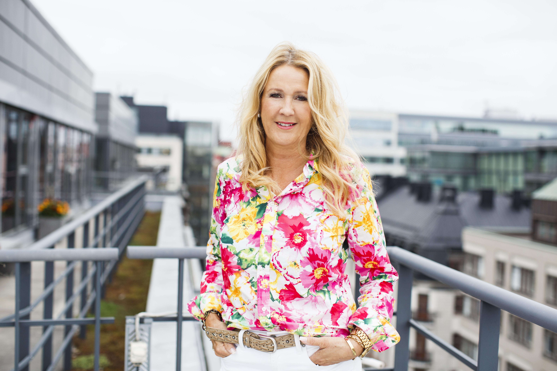 Annika Svedman Nude Photos 65