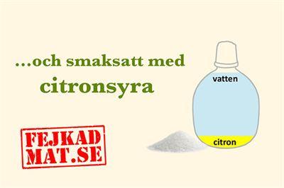 köpa äkta citronsyra