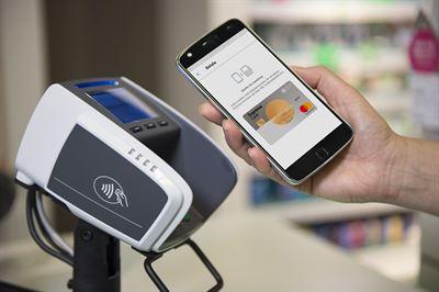 Loyo Pay - appen för mobila betalningar i butiker och på nätet