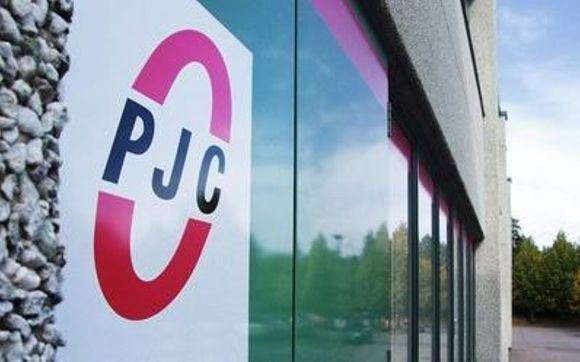 PJControl Oy