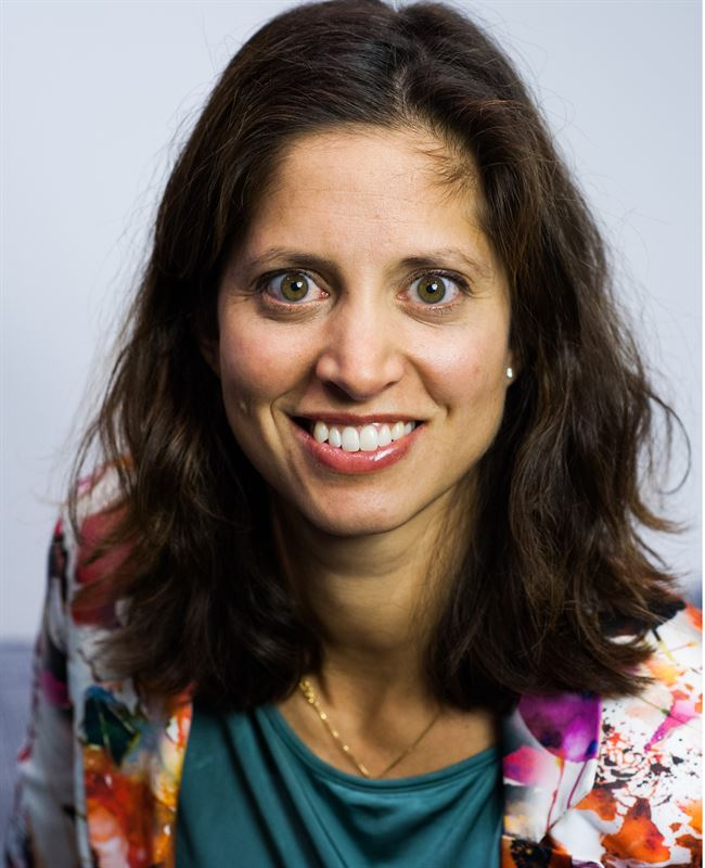 Vanessa Butani Director of Sustainable Business at Scandic Hotels