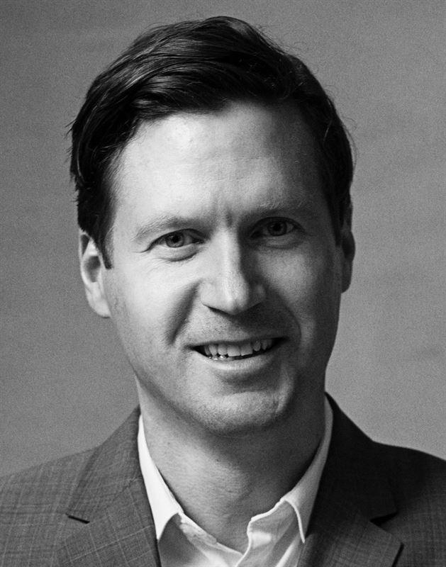 Niklas Angergård
