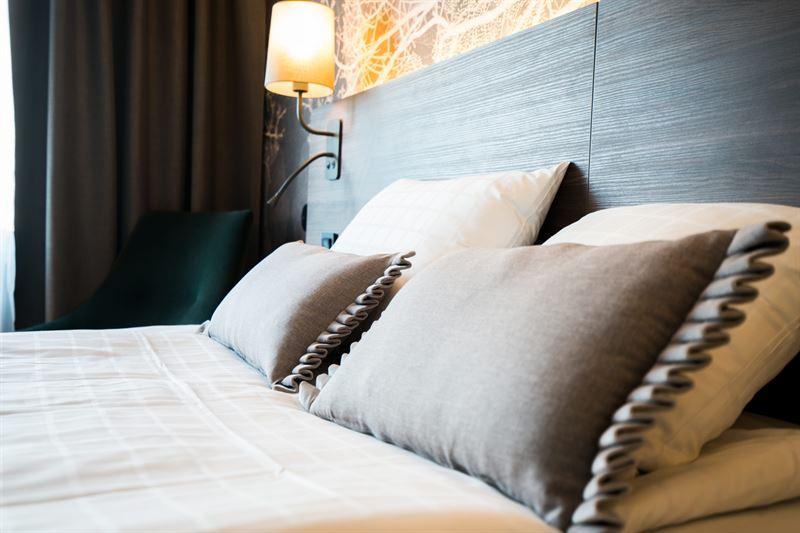 Scandic Hotels interior
