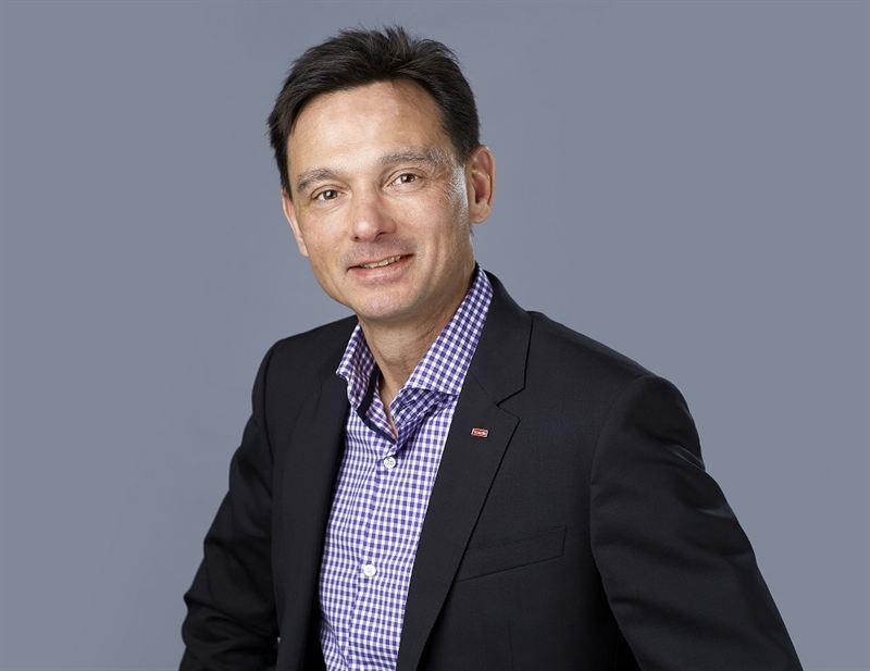Stephan Stahl, Director Learning & Development
