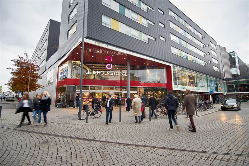 liljeholmen galleria butiker