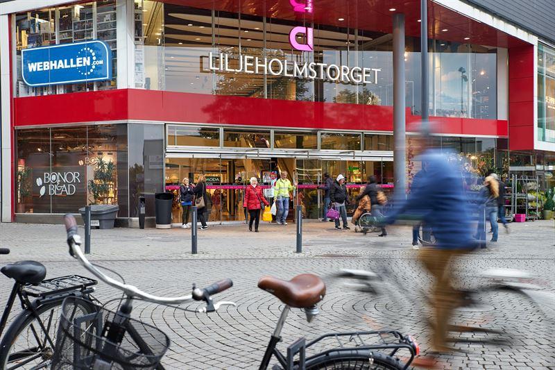 Liljeholmstorget_Galleria