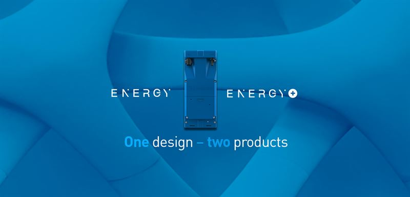 The battery innovator Nilar has launched two new product series to support the energy transition the Nilar Energy and Energy product series