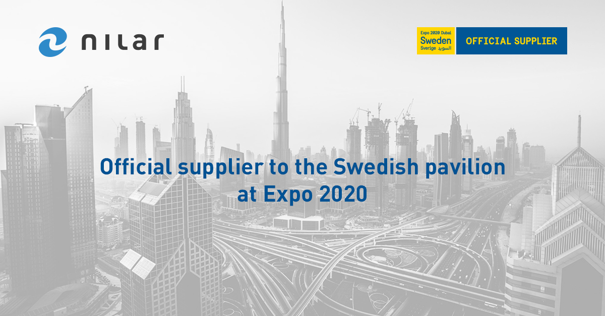 http://Nilar%20is%20official%20battery%20supplier%20to%20the%20Swedish%20Pavilion%20at%20World%20Expo%202020%20–%20Held%20in%20Dubai%202021
