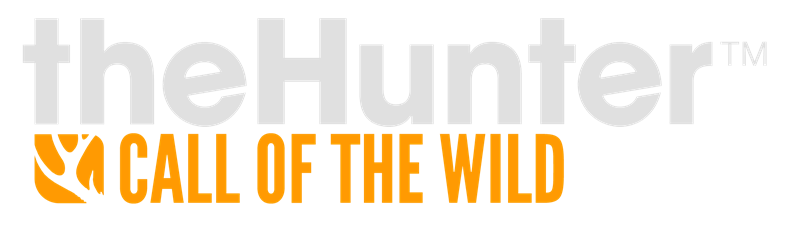 Thehunter Call Of The Wild Logo Astragon Entertainment Gmbh