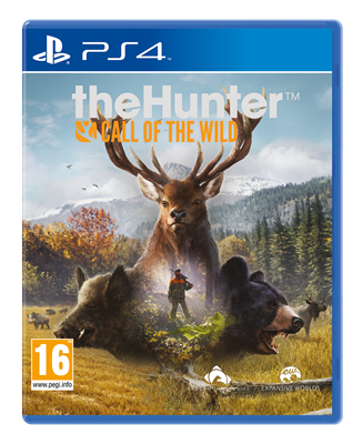 Thehunter Call Of The Wild Astragon Entertainment Gmbh