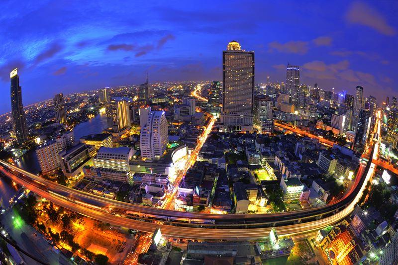 Fem markeder du må oppleve i Bangkok Tourism Authority of