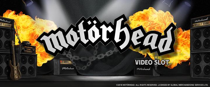 Motorhead banner 720x300