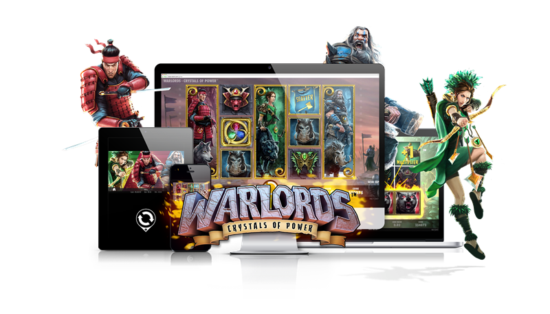 Warlords devices