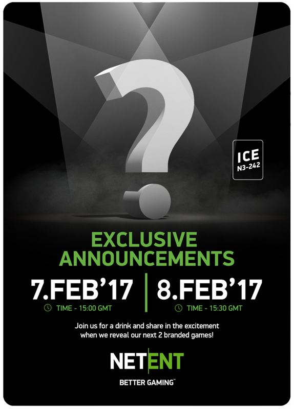 reveal ICE2017