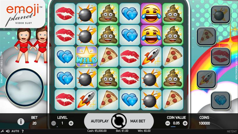 emojiplanet maingame