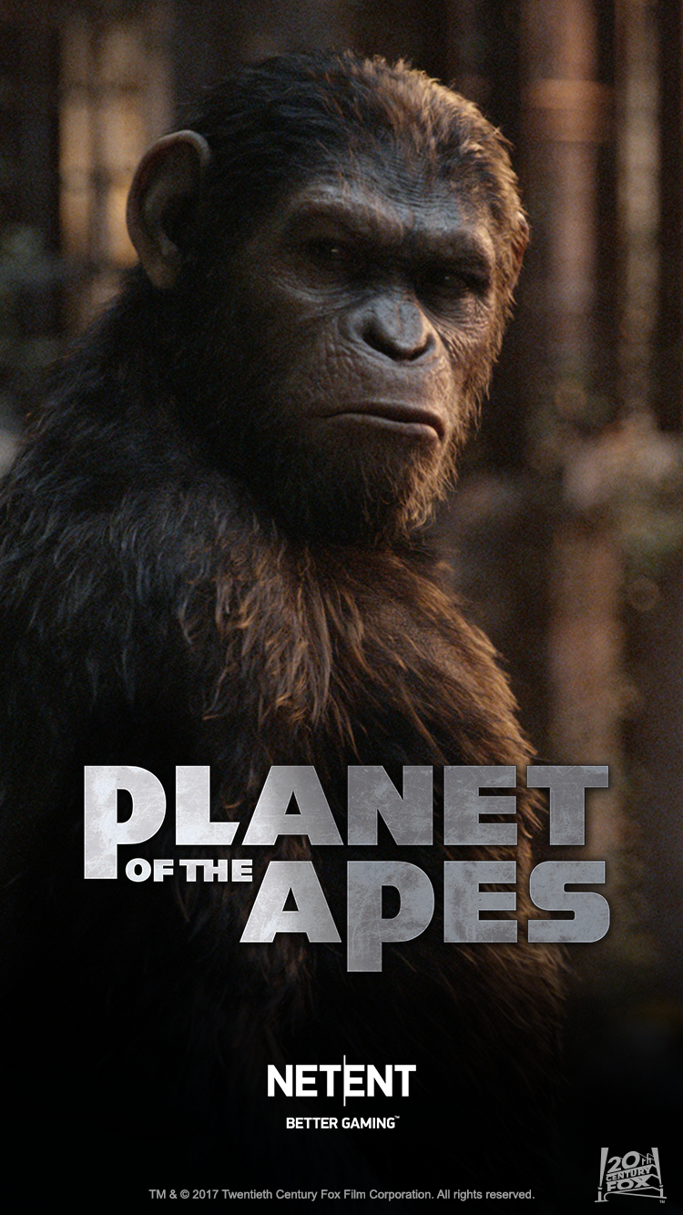 Planet Of The Apes Mobile Wallpaper 750x1334 Netent