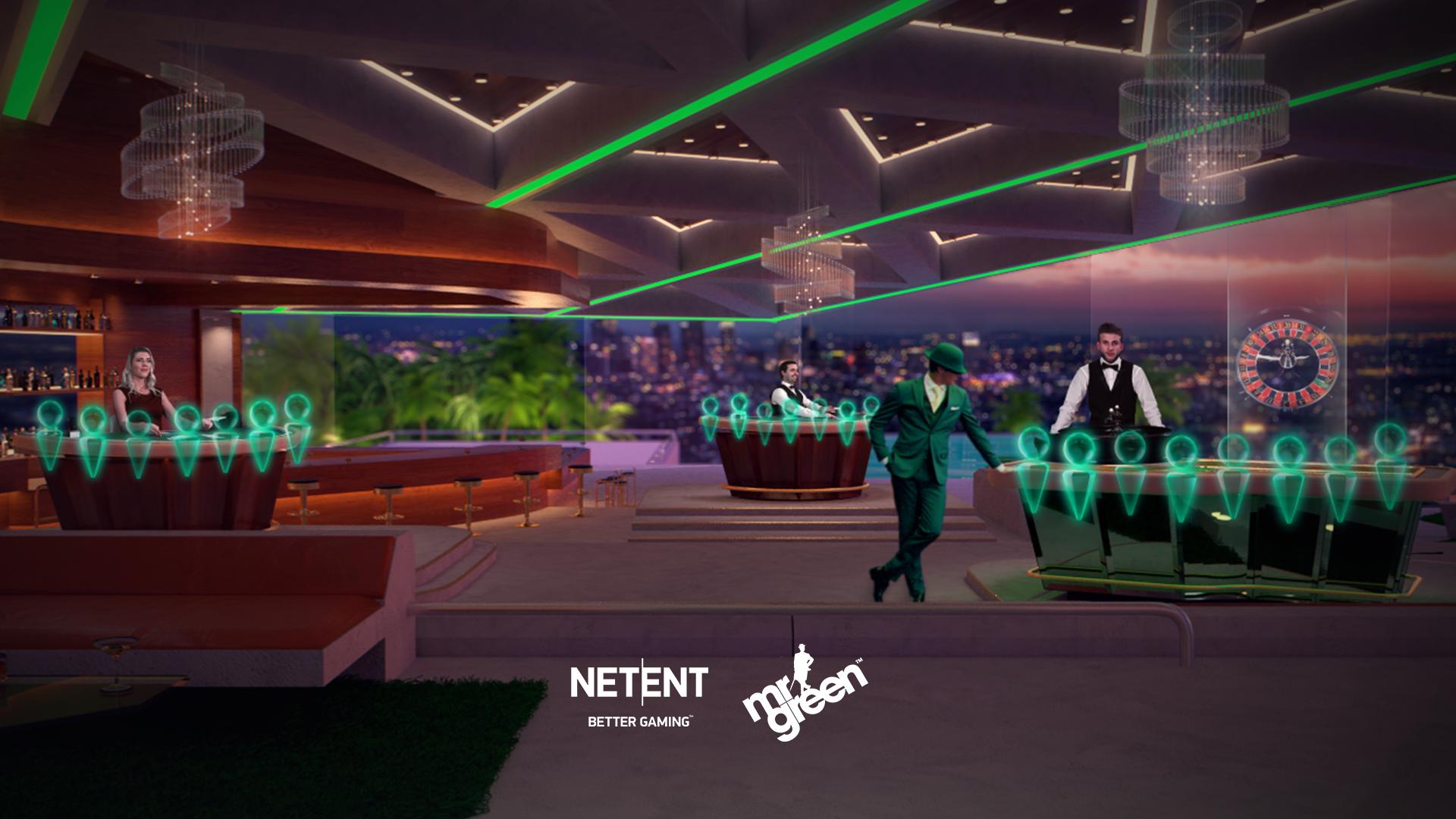 latest netent casinos