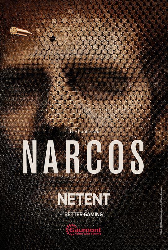 Narcos S2 MOSAIC