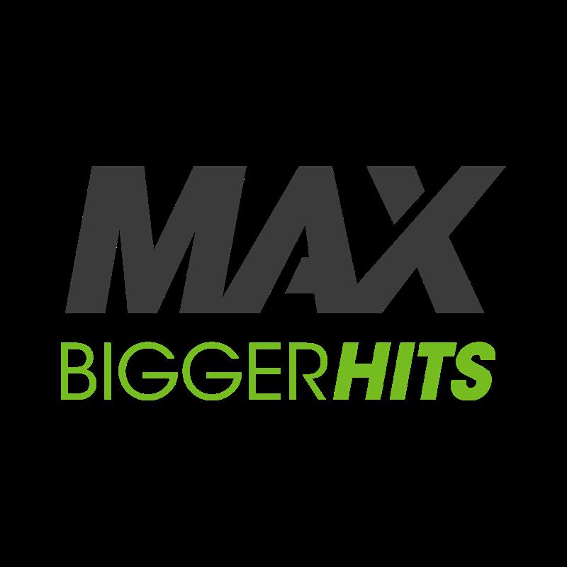 max logo square