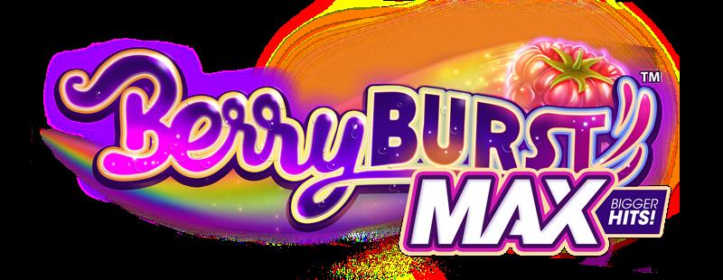 berryburst max logo