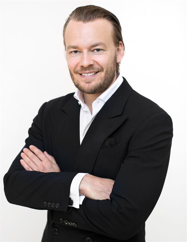 Erik Nyman Managing Director NetEnt Americas LLC