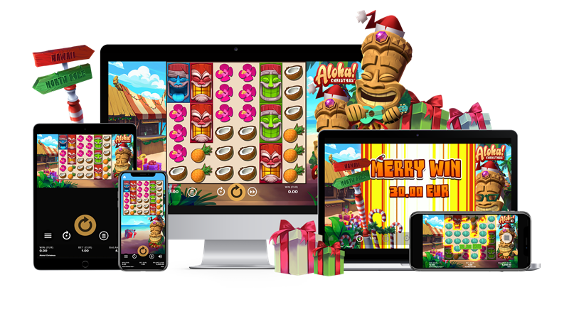 The Greatest Christmas Slots For The Holiday Season